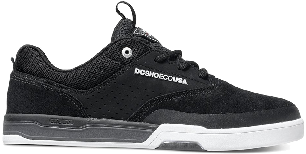 FOOTWEAR / DC / COLE LITE 3 - BLACK