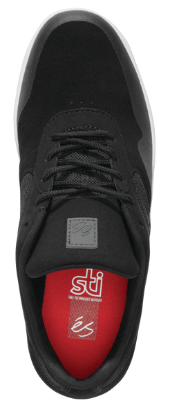FOOTWEAR / éS / SWIFT - BLACK