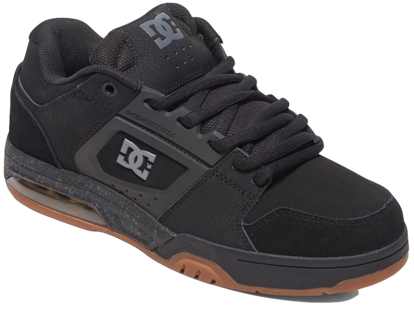 FOOTWEAR / DC / RIVAL - BLACK