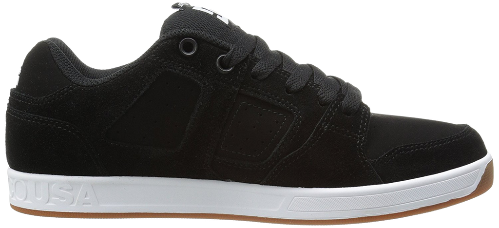 FOOTWEAR / DC / SCEPTOR - BLACK