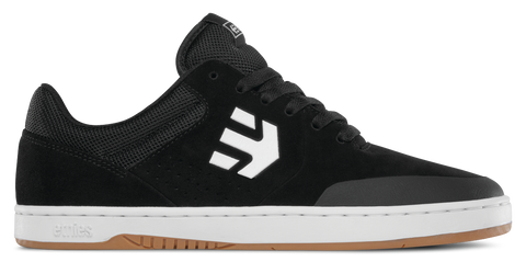FOOTWEAR / ETNIES / MARANA - BLACK/WHITE