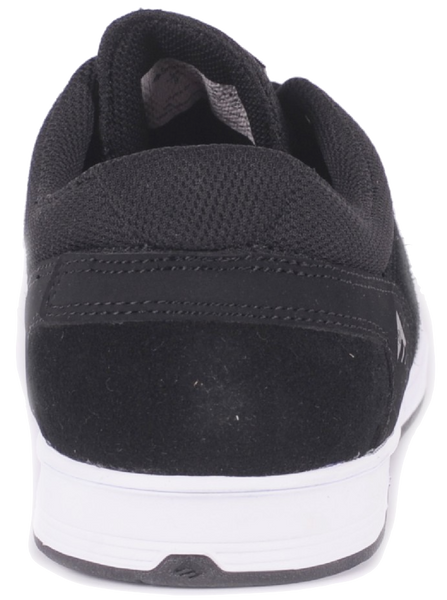 FOOTWEAR / EMERICA / WESTGATE CC - BLACK/WHITE