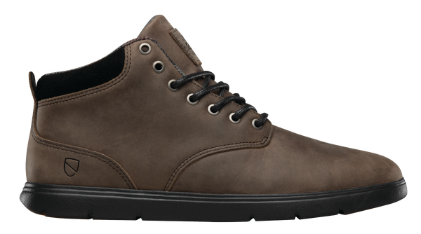 FOOTWEAR / EMERICA / WINO CRUISER HLT - BROWN/BLACK (ESWIC)