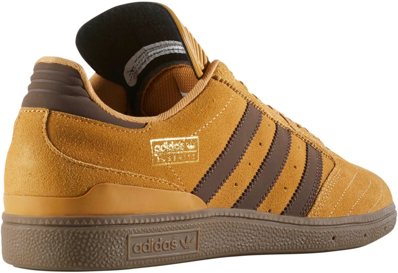 new product 0a37b 4bac2 FOOTWEAR  adidas  BUSENITZ - MESABROWNGOLD METALLIC – Exodus Skate Shop