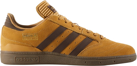FOOTWEAR / adidas / BUSENITZ - MESA/BROWN/GOLD METALLIC