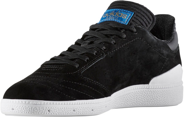 FOOTWEAR / adidas / BUSENITZ RX - CORE BLACK/WHITE/BLUEBIRD