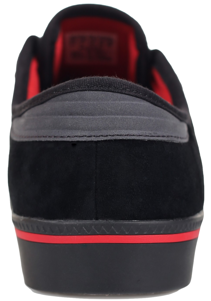 new styles c427f 6c856 ... FOOTWEAR  adidas  SEELEY ADV - CORE BLACKCARBONCOLLEGIATE RED ( SPITFIRE ...