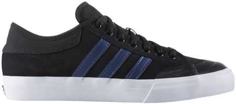 FOOTWEAR / adidas / MATCHCOURT - CORE BLACK/MYSTIC BLUE/WHITE
