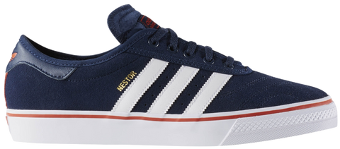 FOOTWEAR / adidas / ADI EASE PREMIERE ADV - COLLEGIATE NAVY/WHITE/CRAFT CHILI