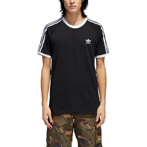 T-SHIRTS / ADIDAS / CALIFORNIA 2.0 - BLACK/WHITE