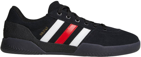 FOOTWEAR / adidas / CITY CUP - CORE BLACK/SCARLET/WHITE