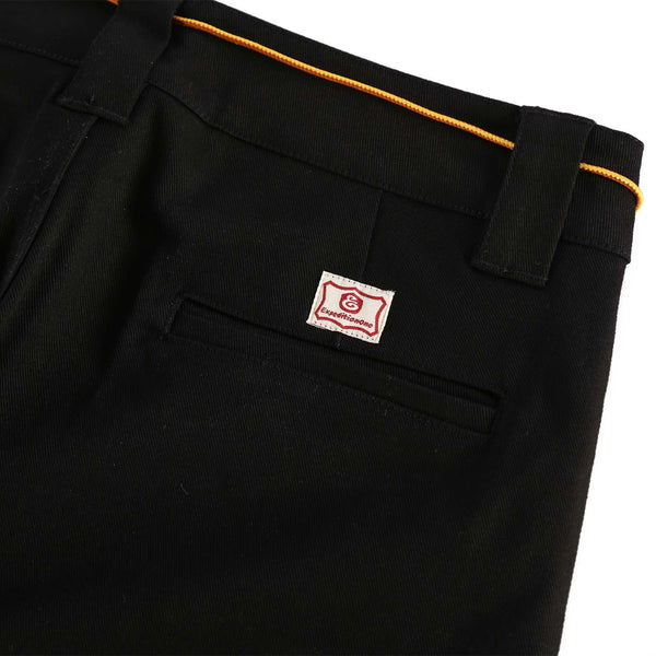 PANTS / EXPEDITION / DRIFTER CHINO - BLACK