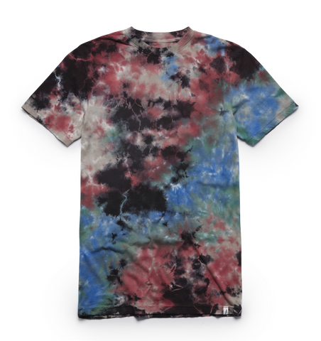 T-SHIRTS / ALTAMONT / ELECTRIC CLOUDS - BRICK