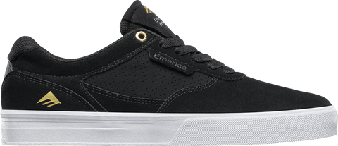 FOOTWEAR / EMERICA / EMPIRE G6 - BLACK/WHITE