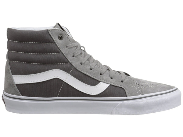 FOOTWEAR / VANS / SK8-HI REISSUE - FROST GREY/PEWTER (SURPLUS)
