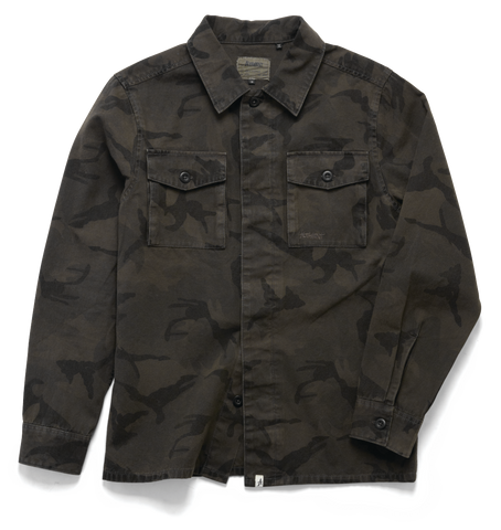JACKETS / ALTAMONT / FULL METAL - CAMO