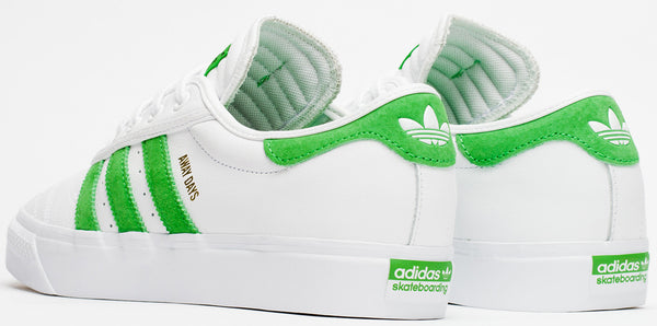 FOOTWEAR / adidas / ADI EASE PREMIERE - WHITE/SEMI SOLAR LIME/GUM (AWAY DAYS)
