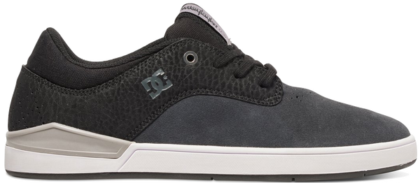 FOOTWEAR / DC / MIKEY TAYLOR 2 S - GREY/BLACK