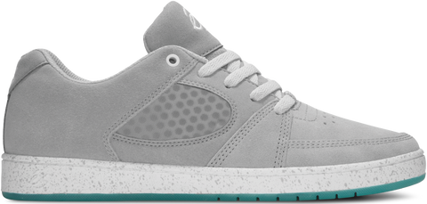 FOOTWEAR / éS / ACCEL SLIM - GREY/BLUE