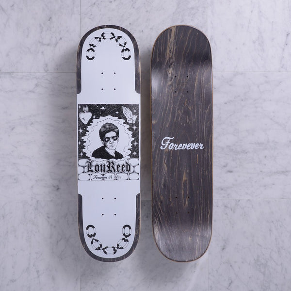 DECKS / QUASI / LEWIS - TEAM - 8.5""