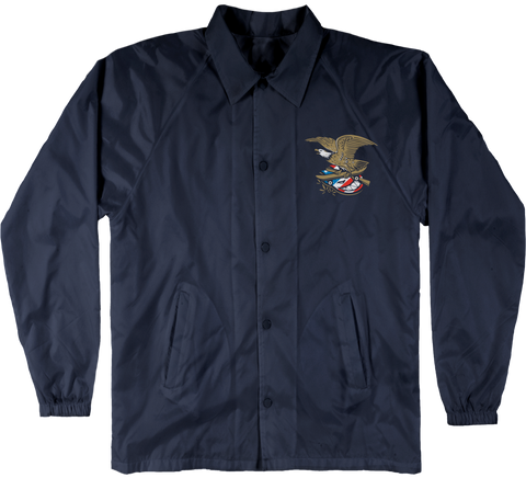 JACKETS / SPITFIRE / MEMBERS - NAVY