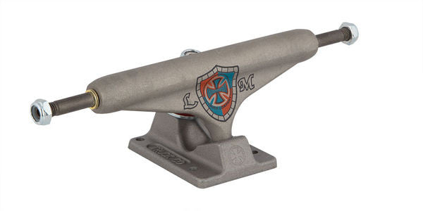 TRUCKS / INDEPENDENT / 139 HIGH - LANCE MOUNTAIN - HOLLOWS - 8.0""