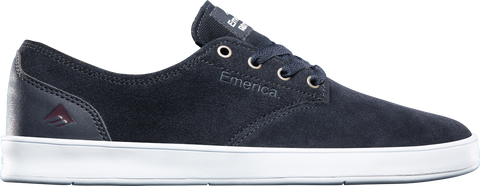 FOOTWEAR / EMERICA / THE ROMERO LACED - NAVY