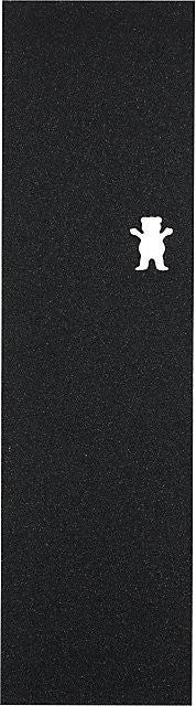 GRIPTAPE / GRIZZLY / OG BEAR CUT OUT - REGULAR