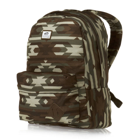 BACKPACKS / VANS / OLD SKOOL II - NATIVE CAMO