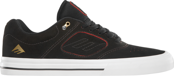 FOOTWEAR / EMERICA / REYNOLDS 3 G6 VULC - GRAY/ORANGE