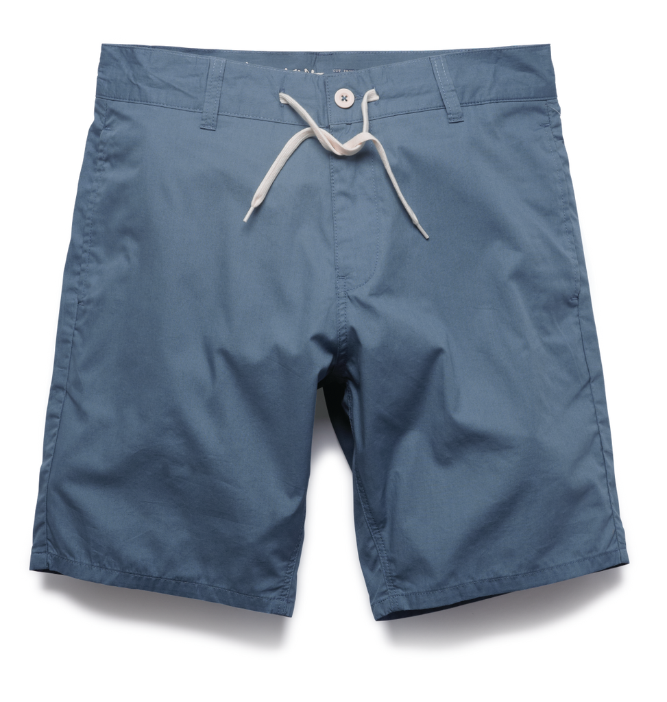 SHORTS / ALTAMONT / SANFORD - BLUE