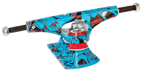 TRUCKS / KRUX / SANTA CRUZ - SCREAMING HAND II - 8.0""