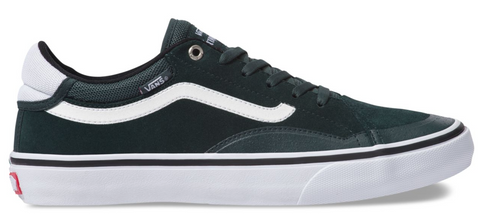 FOOTWEAR / VANS / TNT ADVANCED PROTOTYPE - DARKEST SPRUCE/TRUE WHITE