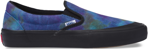 FOOTWEAR / VANS / SLIP-ON PRO - RONNIE SANDOVAL - NORTHERN LIGHTS/BLACK