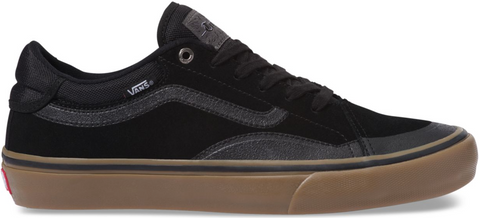 FOOTWEAR / VANS / TNT ADVANCED PROTOTYPE - BLACK/GUM