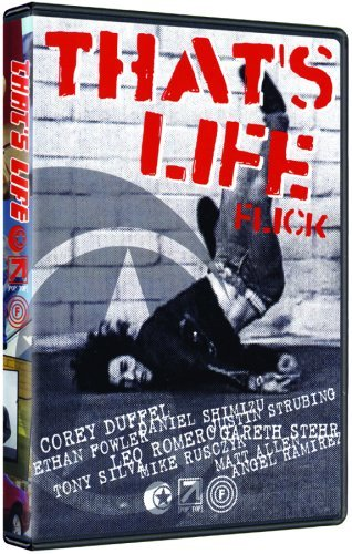 VIDEOS / FOUNDATION / THAT'S LIFE (DVD)