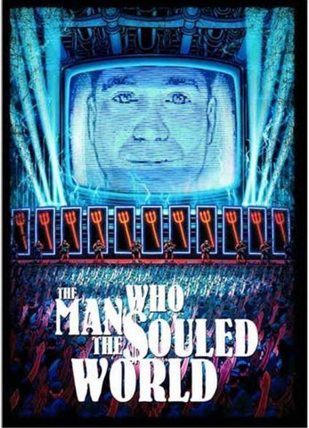 VIDEOS / MISC / THE MAN WHO SOULED THE WORLD (DVD)