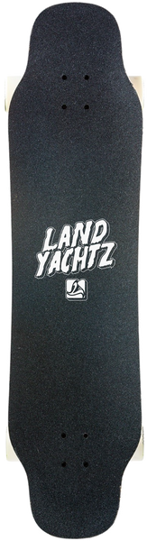 LONGBOARDS / LANDYACHTZ / TOMAHAWK HOLLOW TECH (2015)