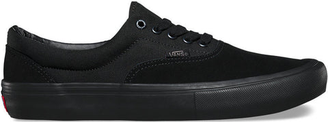 FOOTWEAR / VANS / ERA PRO - BLACKOUT