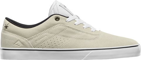 FOOTWEAR / EMERICA / HERMAN G6 VULC - WHITE
