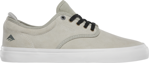 FOOTWEAR / EMERICA / WINO G6 - TAN/WHITE