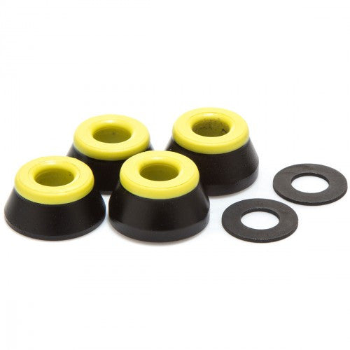 BUSHINGS / BONES / 91A - MEDIUM - BLACK