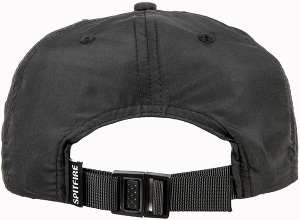 HATS / SPITFIRE / BURN DIVISION - BLACK