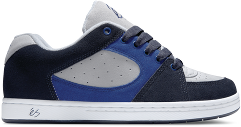 FOOTWEAR / éS / ACCEL OG - NAVY/BLUE/GREY