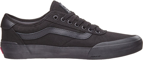 FOOTWEAR / VANS / CHIMA PRO 2 - (CANVAS) BLACKOUT