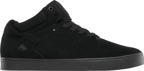 FOOTWEAR / EMERICA / THE HSU G6 - BLACK/DARK GREY