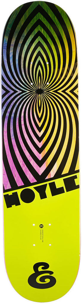 DECKS / EXPEDITION / HYPERCOLOR - KENNY HOYLE - 8.06""