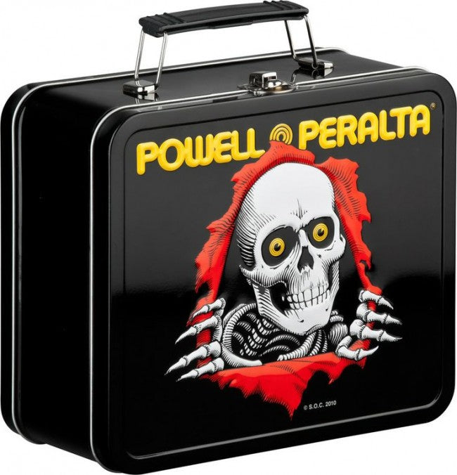 LUNCHBOX / POWELL PERALTA / RIPPER