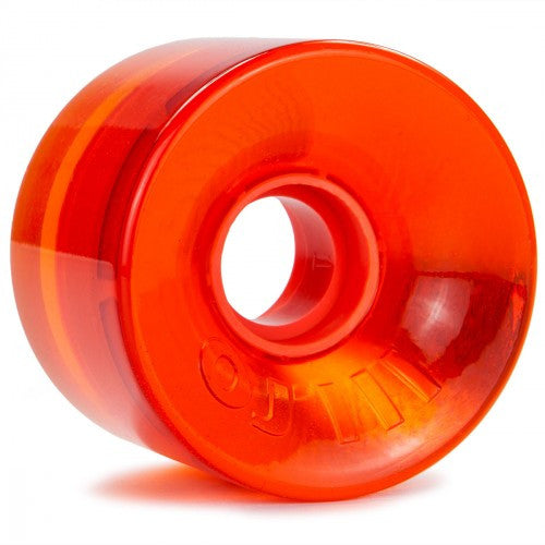 WHEELS / OJ / HOT JUICE - JOLLY RANCH - 60MM - 78A - (set of four)