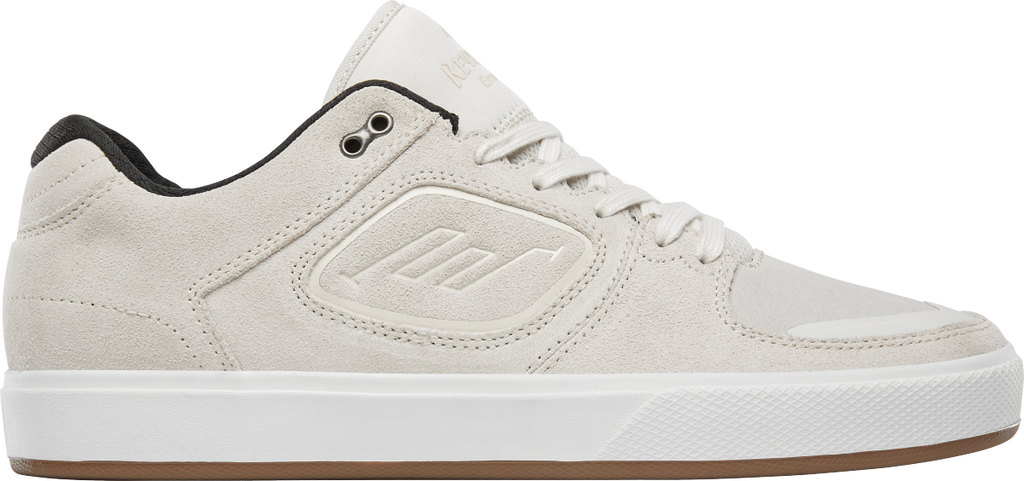 FOOTWEAR / EMERICA / REYNOLDS G6 - WHITE